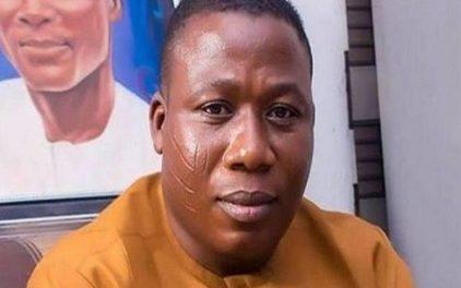 The 'Many Sins' Of Sunday Igboho