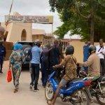 Yoruba Monarchs, Others In Benin Republic Court For Sunday Igboho