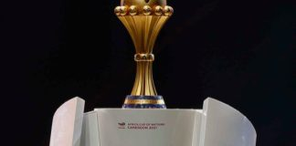 AFCON Draws: Nigeria And Egypt Grouped Together