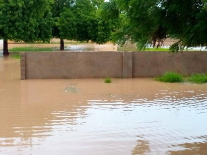 5 Killed, 2 Missing, Properties Destroyed As Flood Wreak Havoc In Yobe