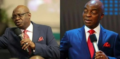 Bishop Oyedepo Makes Noise About His Private Jet – Pastor Tunde Bakare