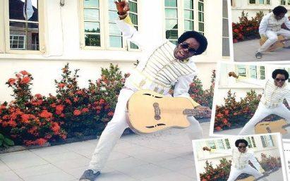Legendary Singer, Victor Uwaifo Dies At 80