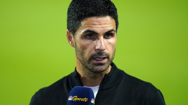 Mikel Arteta issues response to Rwanda president's 'mediocre' Arsenal comments after Brentford loss