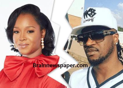 Paul Okoye's Wife, Anita Okoye, Files For Divorce After 7-Year Of Marriage