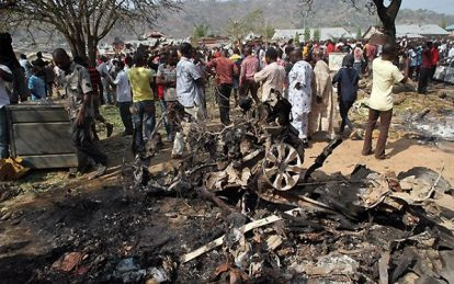 Plateau Crisis Claims Another 7 Lives