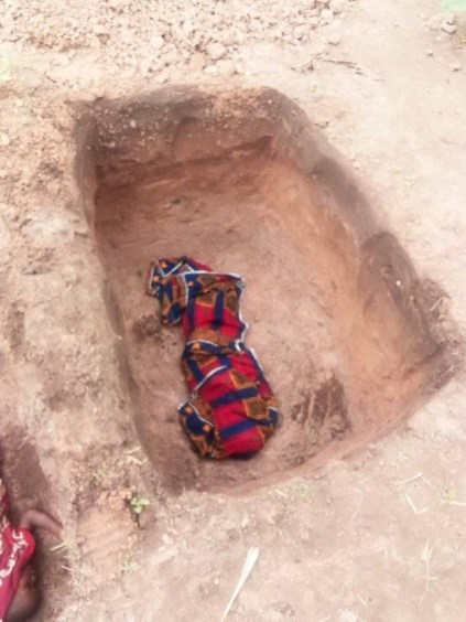 Suspected Fulani Herdsmen Attack Benue, Kill Mother, Her 4 Children And 3 Others