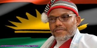 We Have No Alliance With Nnamdi Kanu – Ikome