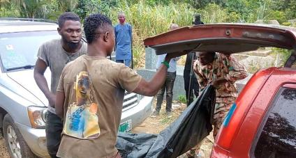 Woman Killed During Yoruba Nation Rally In Lagos Buried