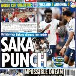 Transfer Rumours: Salah, Rodriguez, Elneny, Mbappe, Onana