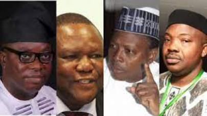 4 Staunch Critics Of President Buhari-led Govt Who Have Died Within 8 Months