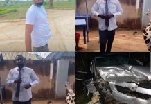 AAU Law Student Dies In Accident 4 Days After Final Exam