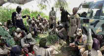 Boko Haram, ISWAP Planning To Produce Explosives - Military