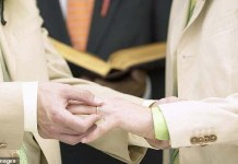 Church Votes Unanimously To Allow Blessings For Same-Sex Marriages In Wales