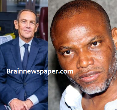 DSS Prevented American Lawyer From Seeing Nnamdi Kanu In Detention – Counsel