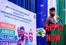 Federal Govt Opens Portal For Nigerian Jubilee Fellows Programme