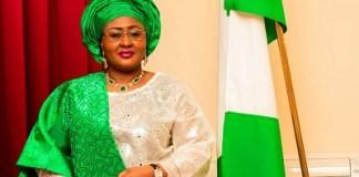 Ghana, Mali, Morocco Land In Lagos For Aisha Buhari Cup