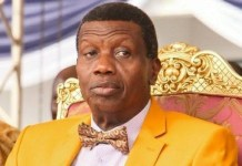 God does not make mistakes - Pastor Adeboye tells transgenders