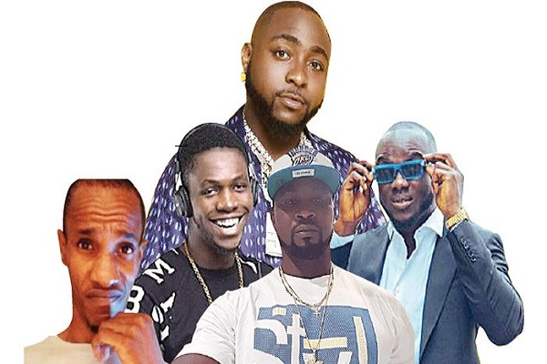 How 5 Davido's Aides Died In 4-Year