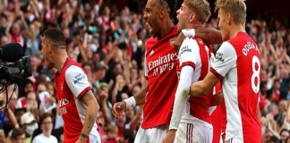 How Arsenal Outgun Spurs In London Derby