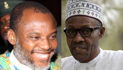 IPOB Dares President Buhari, Declares Sit-At-Home During President Visit To Imo