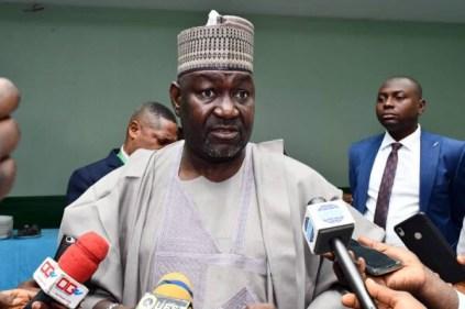 I'm Not A Magician - New Minister Of Power, Abubakar Aliyu