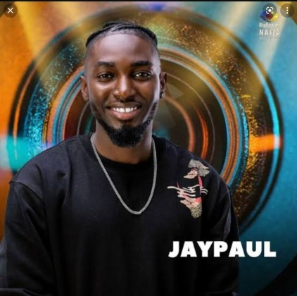 Jaypaul Evicted From The 2021 Big Brother House