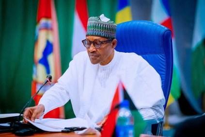 Nigeria Needs $400bn To Achieve Net-Zero Carbon Emissions In 30-Year - President Buhari