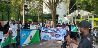 Presidency Warns On Yoruba Agitators, IPOB Alliance
