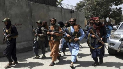 Taliban launching 'house to house executions in Kabul after US exit