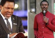 The Truth About Late T.B Joshua - Pastor Chris Okotie Reveals