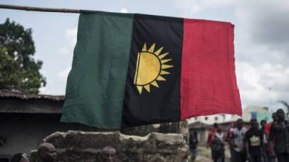We'll Cut Off Ears Of Anyone Enforcing Monday Sit-at-home Order — IPOB Vows