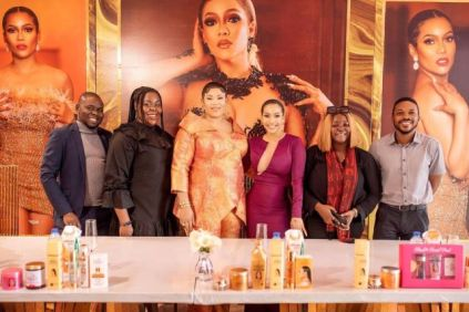 BBNaija Star, Maria Signs Ambassadorial Deal