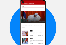 Brainnews Launches Its Official Android App