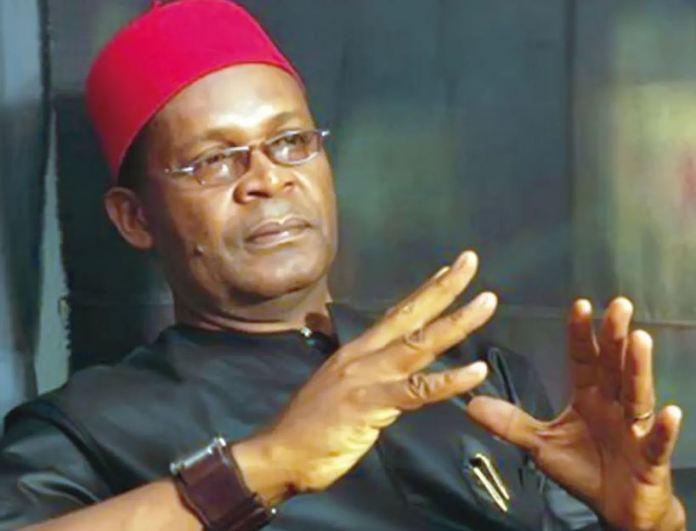 Joe Igbokwe Biography, Wiki