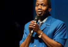 How God Delivered Me From Temptation Of Opening His Own Church - Pastor Adeboye