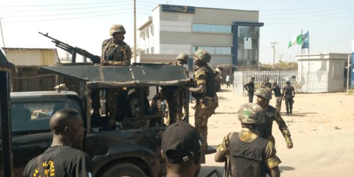 How Gunmen Killed 2 Policemen, Lawyers, 7 Others In Ebonyi