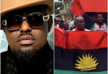 Nollywood Actor, Jim Iyke Sends Strong Message To IPOB Over Incessant Killings In South Eastern Region