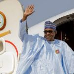 President Buhari Leaves Abuja For Saudi Arabia For Summit, Lesser Hajj