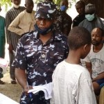 See Photo As 14-Year-Old Bandit Arrested In Katsina Confesses To Murder And Cattle Rustling