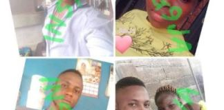 See Photos Of The Nigerian Man Who Chewed Off His Ex-Girlfriend's Fingers For Ignoring His Calls In Ogun