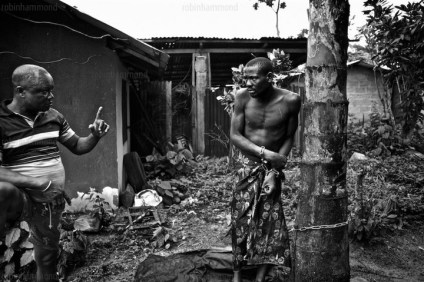 Sit-At-Home, Insecurity Causing Mental Illness – Monday Igwe