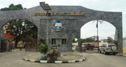 UNICAL Matriculation Ceremony Holds Oct. 29