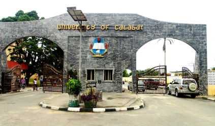 UNICAL VC Approves Creation Of Digital Profiles Of Students