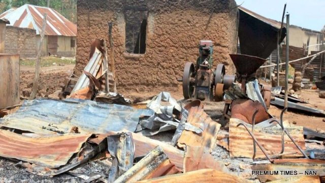Cross River State - One Killed As Two Communities Clash