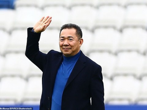 Leicester City Confirms Death Of Billionaire Owner Vichai Srivaddhanaprabha