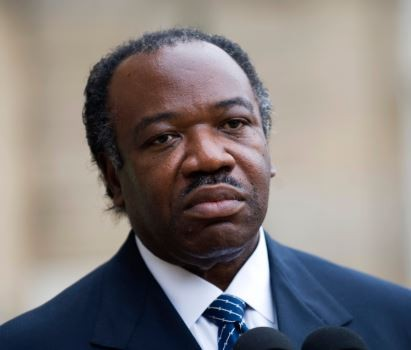 President Of Gabon, Ali Bongo Hospitalised