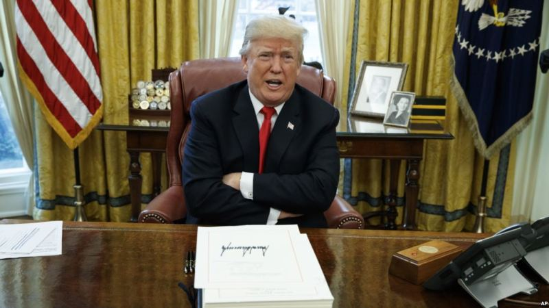 U.S. May End Birthright Citizenship – President Trump