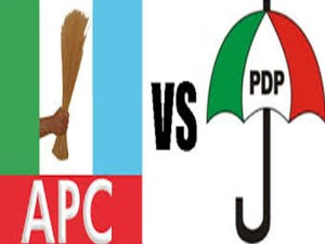 PDP Lawmaker In Akwa Ibom Loses Seat For Defecting To APC
