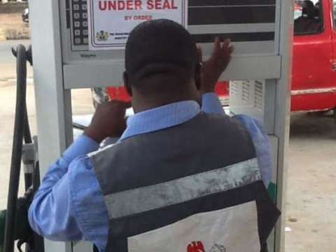 Akwa Ibom - DPR Discovers 50 Illegal Filling Stations