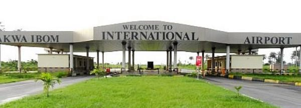 Akwa Ibom State Govt Renames Int'l Airport After Ex-Governor, Victor Attah